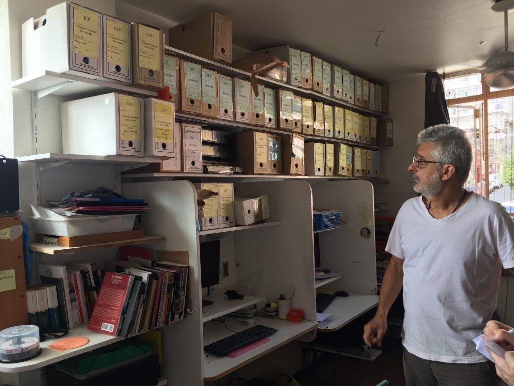 Sebastiao Neto-trabalhador inquérito arquivo são Paulo